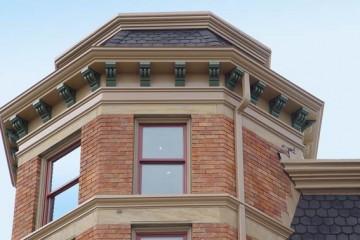 Architectual Details