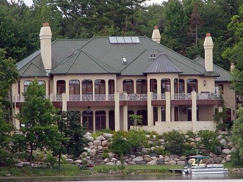 Residental Slate Roofing