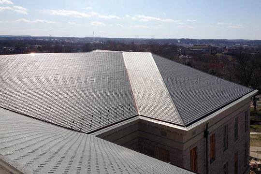 Academic Hall at Southeast Missouri State University