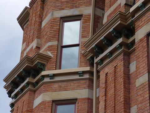 Winder Residence - Detroit