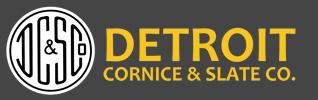 Detroit Cornice & Slate Co.